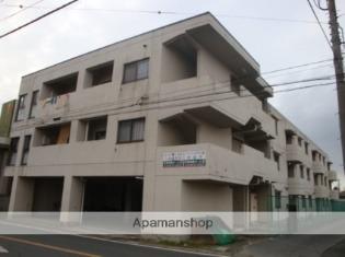 八幡宿 徒歩6分 1階 2DK 賃貸マンション