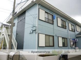 木更津 バス8分 停歩2分 1階 1LDK 賃貸アパート