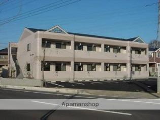 ラ・ポワール 賃貸アパート