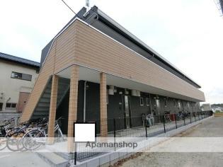 秋山 徒歩6分 1階 1LDK 賃貸アパート