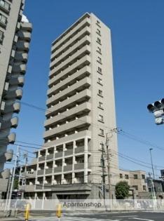 立会川 徒歩6分 14階 1K 賃貸マンション