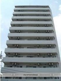 立会川 徒歩7分 8階 1K 賃貸マンション