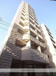旗の台 徒歩5分 10階 1K 賃貸マンション