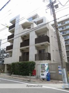 品川シーサイド 徒歩7分 3階 1K 賃貸マンション