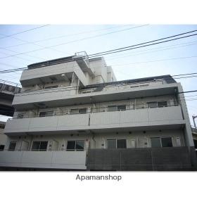 プレール・ドゥーク品川西大井 賃貸マンション