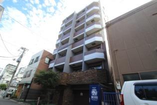 亀戸 徒歩9分 6階 1K 賃貸マンション