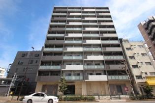 亀戸水神 徒歩10分 9階 1K 賃貸マンション