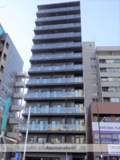 ZOOM東新宿 賃貸マンション