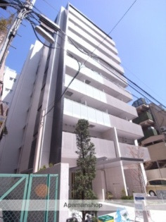 江戸川橋 徒歩5分 2階 1K 賃貸マンション