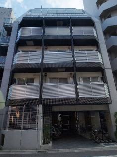 江戸川橋 徒歩6分 5階 1R 賃貸マンション