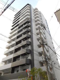 パークアクシス上野三丁目 賃貸マンション