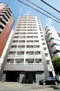 神田 徒歩5分 6階 1DK 賃貸マンション