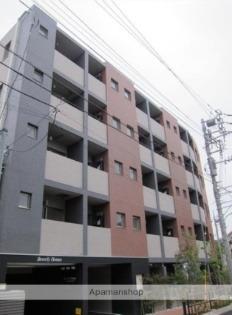 高島平 徒歩20分 1階 1DK 賃貸マンション
