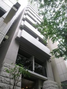 茅場町 徒歩3分 8階 1K 賃貸マンション