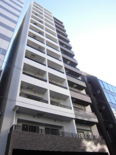 パークアクシス日本橋本町 賃貸マンション