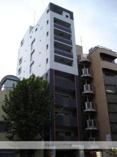 牛込柳町 徒歩10分 9階 1R 賃貸マンション