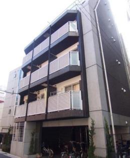 江戸川橋 徒歩7分 5階 1R 賃貸マンション