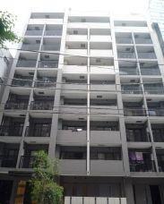 新宿御苑前 徒歩4分 8階 1K 賃貸マンション