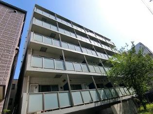 プレール・ドゥーク北新宿Ⅳ 賃貸マンション