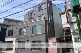 代田橋 徒歩15分 1階 1R 賃貸マンション