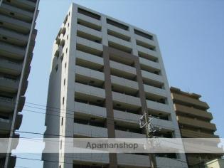 押上 徒歩9分 6階 1K 賃貸マンション