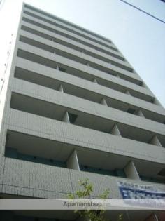 京成曳舟 徒歩9分 2階 1K 賃貸マンション