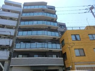 ハーモニーレジデンス東京イーストコア#003 賃貸マンション