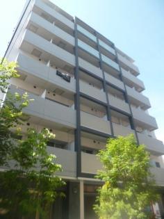 とうきょうスカイツリー 徒歩9分 2階 1K 賃貸マンション