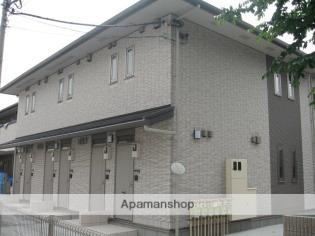 武蔵境 バス18分 停歩4分 1階 1K 賃貸アパート