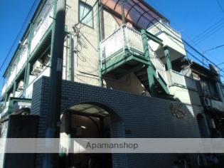 武蔵境 徒歩22分 3階 1R 賃貸マンション
