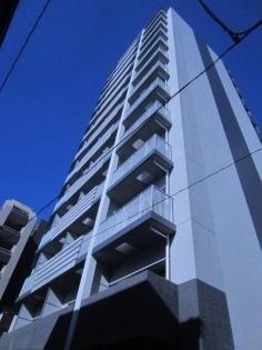 パークアクシス東上野 賃貸マンション