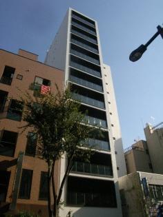 上野 徒歩3分 13階 1K 賃貸マンション