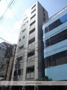 入谷 徒歩8分 4階 1K 賃貸マンション