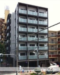 亀戸水神 徒歩8分 5階 1K 賃貸マンション