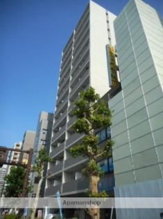 西大島 徒歩12分 10階 1K 賃貸マンション