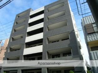錦糸町 徒歩15分 6階 1K 賃貸マンション