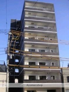 曳舟 徒歩12分 7階 1K 賃貸マンション