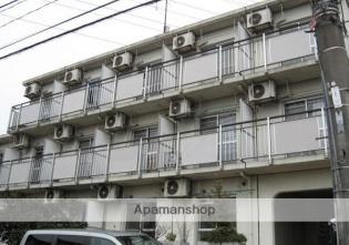 仙川 徒歩13分 3階 1R 賃貸マンション