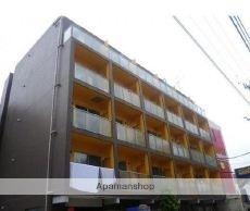 東福生 徒歩7分 4階 1K 賃貸マンション