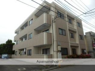 小川 徒歩4分 3階 2DK 賃貸マンション