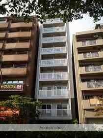 府中本町 徒歩7分 8階 1K 賃貸マンション