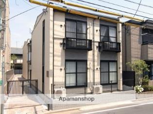 レオパレスサクラパークA 賃貸アパート