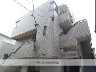 東松原 徒歩2分 1階 1R 賃貸マンション