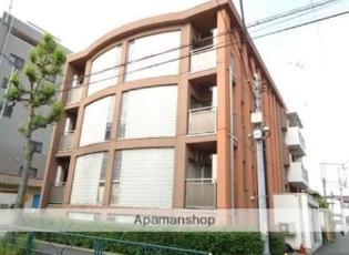 武蔵関 徒歩12分 2階 1R 賃貸マンション
