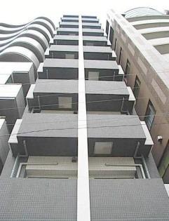 ラグジュアリーアパートメント東中野Ⅱ 賃貸マンション