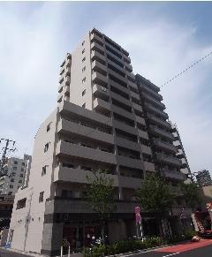 コンシェリア新宿North One 賃貸マンション