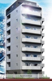 グラントゥルース両国Ⅱ 賃貸マンション