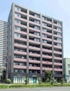 タワービューレジデンス吾妻橋 賃貸マンション