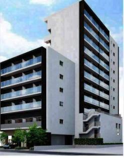 ハーモニーレジデンス菊川ステーションフロント 賃貸マンション