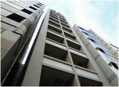新富町 徒歩2分 4階 1DK 賃貸マンション